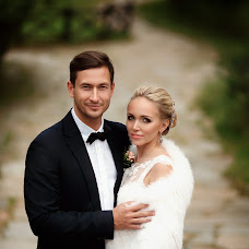Wedding photographer Evgeniy Lezhnin (foxtrod). Photo of 01.04.2016