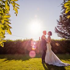 Fotografo di matrimoni Tiziana Nanni (tizianananni). Foto del 27.05.2016