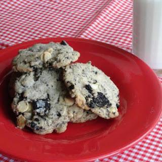 Oreo Cookies & Cream Cookies