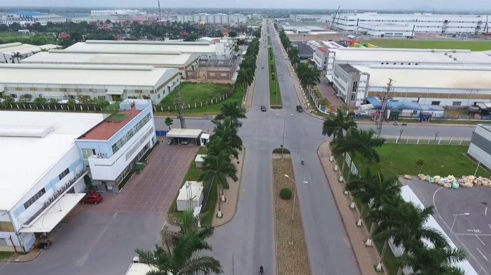 Những thông tin tổng quan về Khu công nghiệp Khánh An Cà Mau