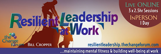 Resilient Leadership at Work Clinic