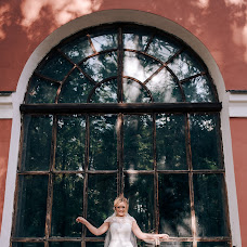 Wedding photographer Olga Aleksina (AleksinaOlga). Photo of 03.11.2017