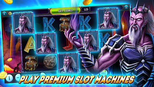 Age of Slots Best New Hit Mod Apk (Unlimited Bonus Wheel Spin) 2