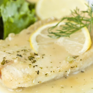Beurre Blanc Sauce Without Cream Recipes.