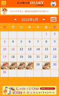 愛猫大好き日記 にゃねっとDIARY - náhled