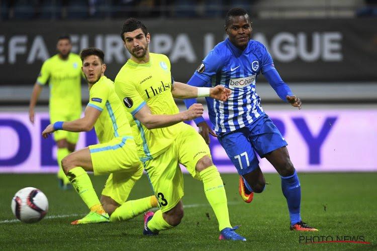 La Sampdoria s'intéresse à un joueur de Gand