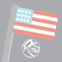 President Finder icon