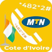 Download App MTN Cote-d'Ivoire - USSD Codes APK latest