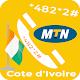 MTN Cote-d'Ivoire - USSD Codes APK