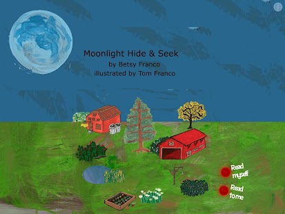 Moonlight Hide and Seek- screenshot thumbnail