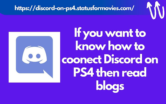 Discord on PS4» How to Install It Easily 2020
