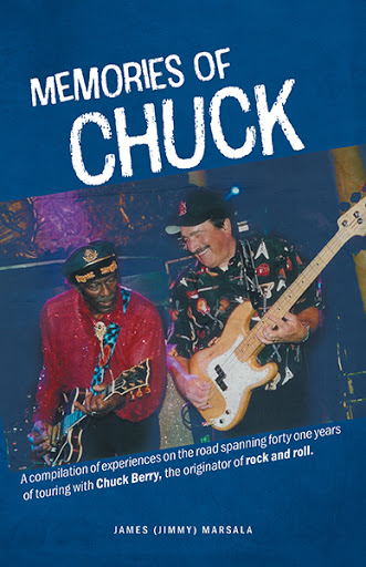 Memories of Chuck cover