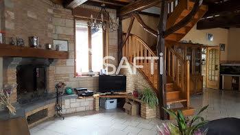 maison à Maretz (59)