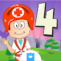 Doctor Kids 4 icon