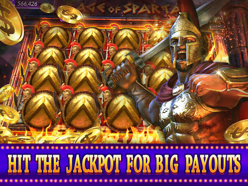 Casino Deluxe - FREE Slots & Vegas Games 1.7.11 3