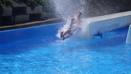 Mario Park, en Roquetas de Mar, abre nueva temporada con todas las medidas de seguridad COVID-19.