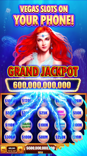 Free Slots: Hot Vegas Slot Machines 1.04 screenshots 1