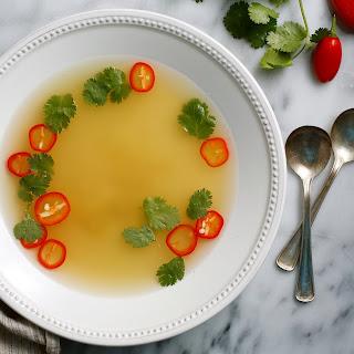 Cold Cure Soup