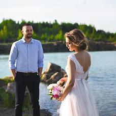Wedding photographer Anna Meleschuk (AnnMell). Photo of 04.06.2017
