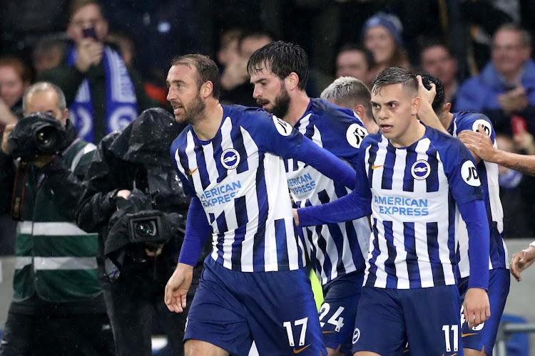 🎥 Premier League : Trossard offre la victoire à Brighton, Liverpool et City sur le fil, Dendoncker et les Wolves accrochent Arsenal