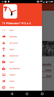 TV Plittersdorf 1912 e.V.- screenshot thumbnail