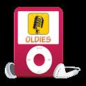 Oldies Radio Stations FM/AM icon