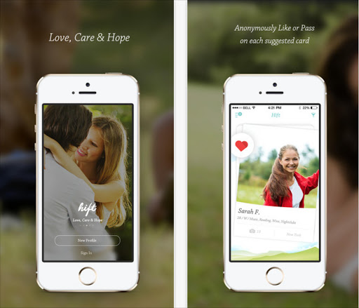 hope dating app