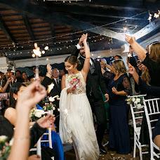 Wedding photographer Javier Luna (javierlunaph). Photo of 10.08.2018