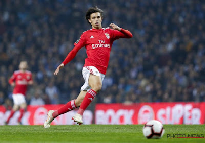 Joao Felix, la bonne raison de suivre Dinamo Zagreb - Benfica ce soir