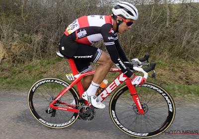 UCI schorst Jarlinson Pantano voor vier jaar