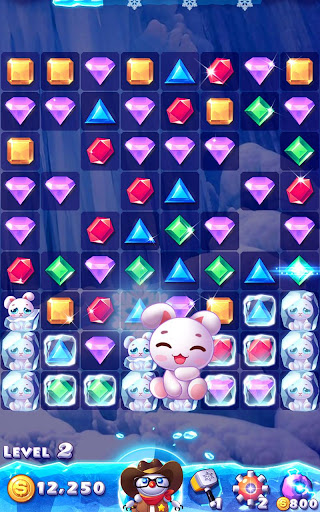 Ice Crush 2.8.8 screenshots 13
