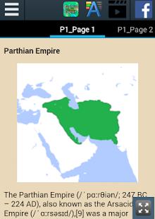 Parthian Empire History - náhled