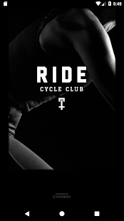 Ride Cycle Club - náhled