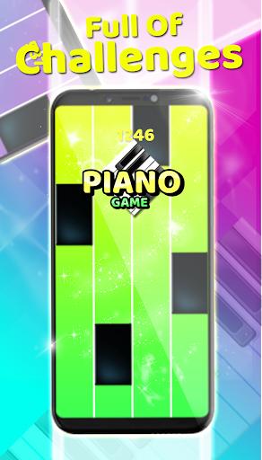 XXXTentacion Piano Game 2020 1.0 screenshots 3