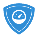 Antivirus, Booster & Cleaner mobile app icon