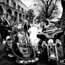 Wedding photographer Andrea Coco (cocoandrea). Photo of 04.08.2016