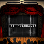 The Filmmaker - Text Adventure