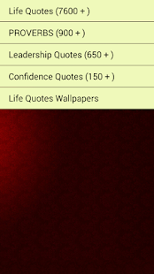 The Best Life Quotes- screenshot thumbnail