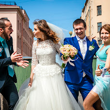 Wedding photographer Konstantin Chaykun (Josian). Photo of 29.01.2016