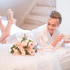 Wedding photographer Anton Kupriyanov (kupriyanov). Photo of 28.11.2017
