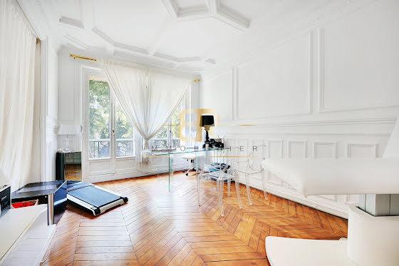 Vente appartement 5 pièces 110 m2