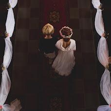 Wedding photographer Damian Dombrowski (damiandombrowsk). Photo of 20.05.2016