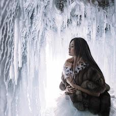 婚禮攝影師Katya Mukhina(lama)。25.03.2019的照片