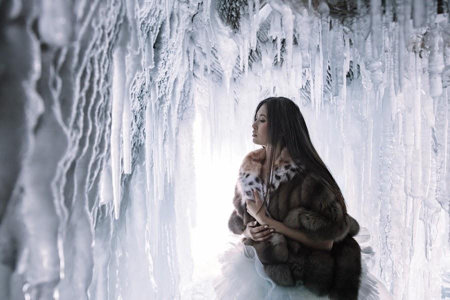 結婚式の写真家Katya Mukhina (lama)。25.03.2019の写真