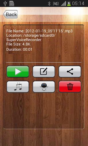 Voice Recorder 1.4.18 3