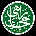 Urdu Sticker For Whatsapp RAHI HIJAZI icon