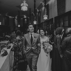 Wedding photographer Denden Syaiful Islam (dendensyaiful). Photo of 04.09.2017