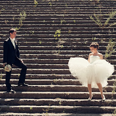 Wedding photographer Mikhail Mormulev (DEARTFOTO). Photo of 11.08.2018