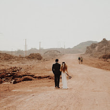 Wedding photographer Hamze Dashtrazmi (HamzeDashtrazmi). Photo of 20.04.2018
