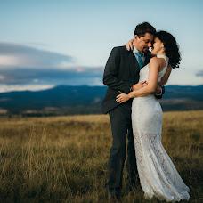 Wedding photographer Csongor Menyhárt (menyhart). Photo of 25.09.2017